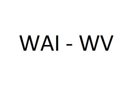 WAI – WV